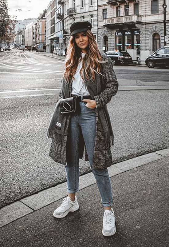 Comfy Cute December Outfits