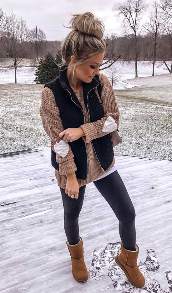December Outfits