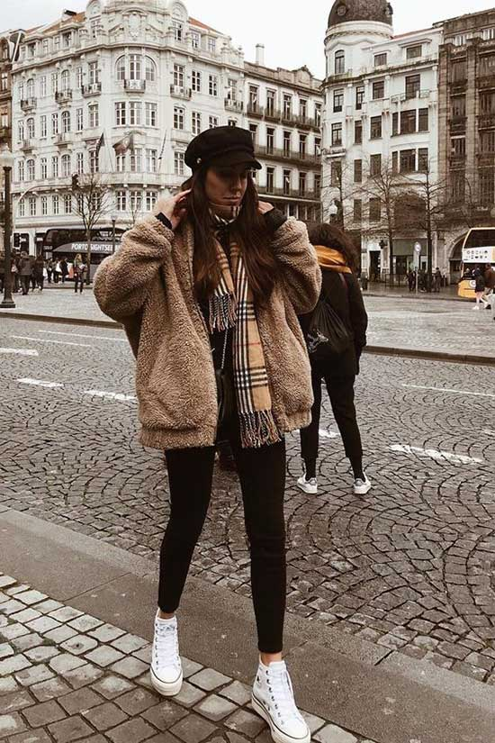 Cute December Travel Outfits