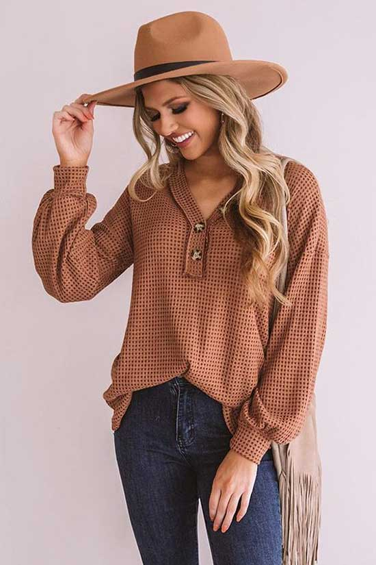 Elegant Casual Thanksgiving Outfits